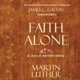 Faith Alone: A Daily Devotional Audiobook [Download]
