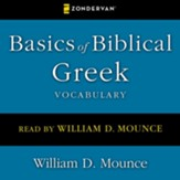 Basics of Biblical Greek Vocabulary Audiobook [Download]