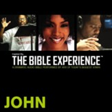 Inspired By The Bible Experience: John - Unabridged Audiobook [Download]