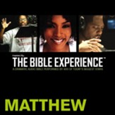 Inspired By The Bible Experience: Matthew - Unabridged Audiobook [Download]