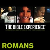 Inspired By The Bible Experience: Romans - Unabridged Audiobook [Download]