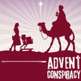 Advent Conspiracy: Can Christmas Still Change the World? - Unabridged Audiobook [Download]