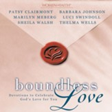 Boundless Love: Devotions to Celebrate God's Love for You - Abridged Audiobook [Download]