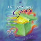 Extravagant Grace: Devotions That Celebrate God's Gift of Grace - Abridged Audiobook [Download]