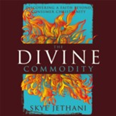 The Divine Commodity: Discovering a Faith Beyond Consumer Christianity Audiobook [Download]