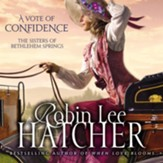 A Vote of Confidence Audiobook [Download]