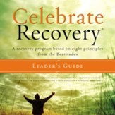 Celebrate Recovery: A Recovery Program based on Eight Principles from the Beatitudes - New edition Audiobook [Download]