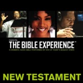 Inspired By The Bible Experience: New Testament - Unabridged Audiobook [Download]