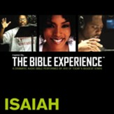 Inspired By The Bible Experience: Isaiah - Unabridged Audiobook [Download]