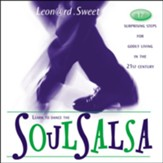 SoulSalsa: 17 Surprising Steps for Godly Living in the 21st Century - Abridged Audiobook [Download]