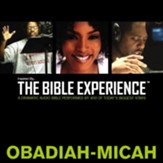 Inspired By The Bible Experience: Obadiah - Micah - Unabridged Audiobook [Download]
