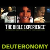 Inspired By The Bible Experience: Deuteronomy - Unabridged Audiobook [Download]