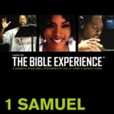 Inspired By The Bible Experience: 1 Samuel - Unabridged Audiobook [Download]