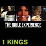 Inspired By The Bible Experience: 1 Kings - Unabridged Audiobook [Download]