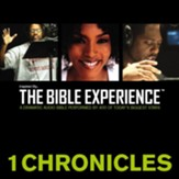 Inspired By The Bible Experience: 1 Chronicles - Unabridged Audiobook [Download]