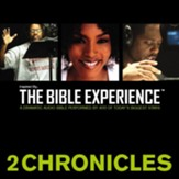 Inspired By The Bible Experience: 2 Chronicles Audiobook [Download]