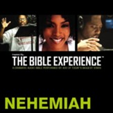 Inspired By The Bible Experience: Nehemiah - Unabridged Audiobook [Download]
