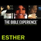 Inspired By The Bible Experience: Esther - Unabridged Audiobook [Download]