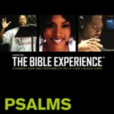 Inspired By The Bible Experience: Psalms - Unabridged Audiobook [Download]