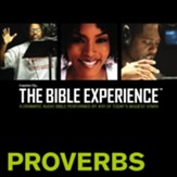 Inspired By The Bible Experience: Proverbs - Unabridged Audiobook [Download]