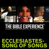 Inspired By The Bible Experience: Ecclesiastes - Song of Songs - Unabridged Audiobook [Download]