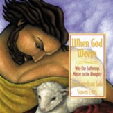 When God Weeps: Why Our Sufferings Matter to the Almighty - Abridged Audiobook [Download]