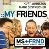 My Friends - Unabridged Audiobook [Download]