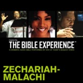 Inspired By The Bible Experience: Zechariah - Malachi Audiobook [Download]