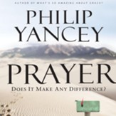 Prayer: Does It Make Any Difference? - Unabridged Audiobook [Download]