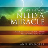 When You Need a Miracle: Daily Readings Audiobook [Download]