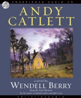 Andy Catlett - Unabridged Audiobook [Download]