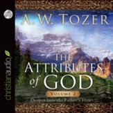 The Attributes of God Vol. 2 - Unabridged Audiobook [Download]