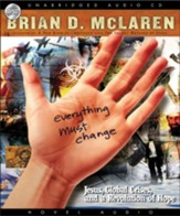 Everything Must Change - Unabridged Audiobook [Download]