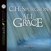 All of Grace - Unabridged Audiobook [Download]