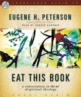 Eat This Book - Unabridged Audiobook [Download]
