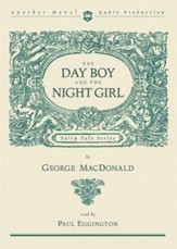 The Day Boy and the Night Girl - Unabridged Audiobook [Download]