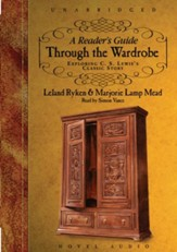 A Reader's Guide Through the Wardrobe - Unabridged Audiobook [Download]