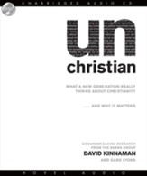 unChristian - Unabridged Audiobook [Download]