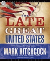 The Late Great United States - Unabridged Audiobook [Download]