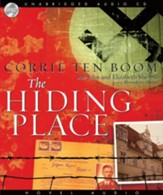The Hiding Place - Unabridged Audiobook [Download]