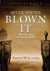 After You've Blown It - Unabridged Audiobook [Download]