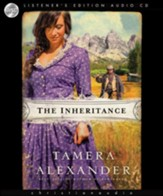 The Inheritance - Unabridged Audiobook [Download]