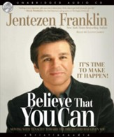Believe That You Can - Unabridged Audiobook [Download]