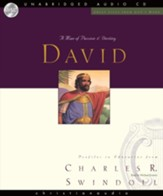 Great Lives: David - Unabridged Audiobook [Download]