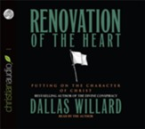 Renovation of the Heart - Unabridged Audiobook [Download]