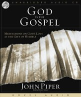 God Is the Gospel - Unabridged Audiobook [Download]