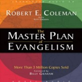 The Master Plan of Evangelism - Unabridged Audiobook [Download]