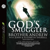 God's Smuggler - Unabridged Audiobook [Download]