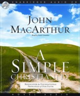 A Simple Christianity - Unabridged Audiobook [Download]