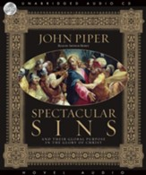 Spectacular Sins - Unabridged Audiobook [Download]